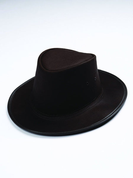 Bush Ranger Hat - Brown - THRILLS CO - 7