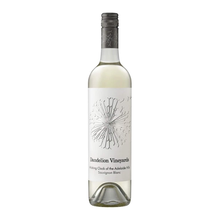 Wishing Clock Sauvignon Blanc, 2018