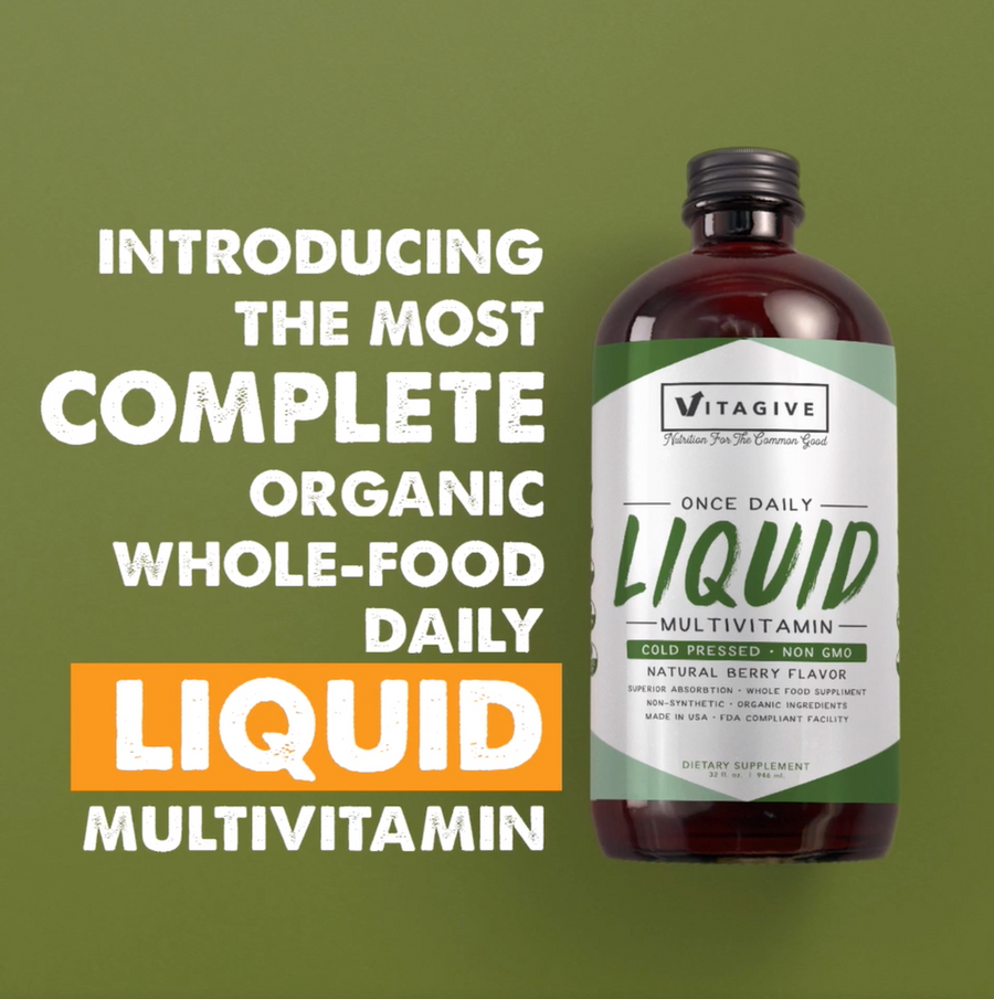 Ultimate Daily All-Inclusive Multivitamin