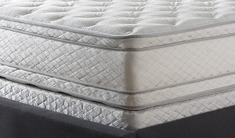 Double-Sided, Flippable Mattresses