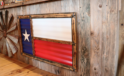 Texas Made | Hand Crafted