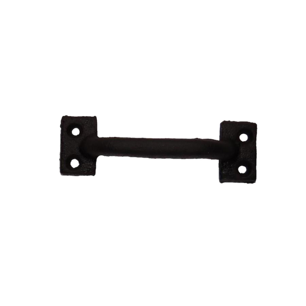 "3-3/4"" HANDLE - SMALL - BLACK"