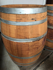 BARREL--WINE