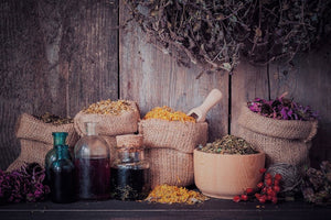 Ancient Herbs and Modern Science