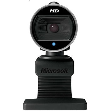 Microsoft Corporation LifeCam 6CH-00001 Cinema Webcam