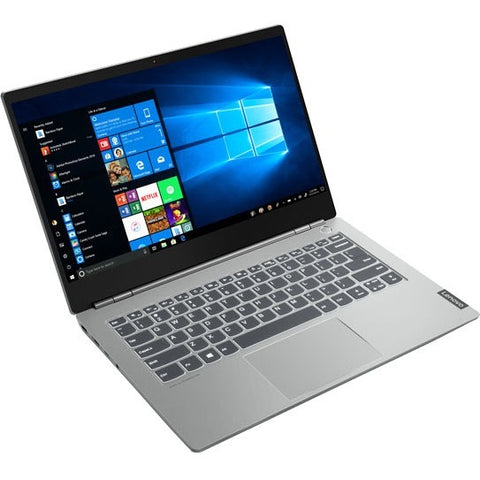 Lenovo ThinkBook 14s-IWL 20RM0009US Notebook