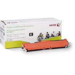 Xerox Remanufactured Black Toner Cartridge for Color LJ M176 M177 (Alternative for HP CF350A 130A) (1300 Yield)
