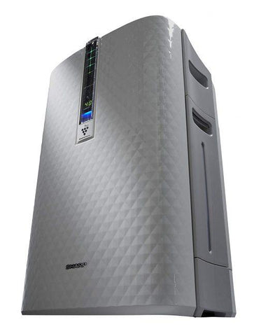 Sharp Electronics KC850U Plasmacluster Air Purifier & Humidifier