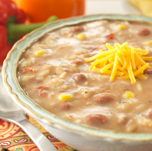 Load image into Gallery viewer, Enchilada Beans and Rice