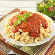 Load image into Gallery viewer, Italian Pasta with Marinara