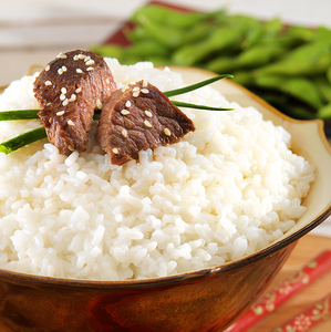 Parboiled White Rice