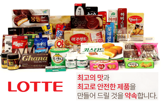 Lotte Anytime Candy (92g) - CoKoYam