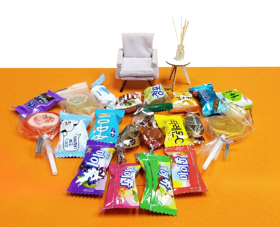 Korean Snack Gift Box (Over 80 Snack Packs) - CoKoYam
