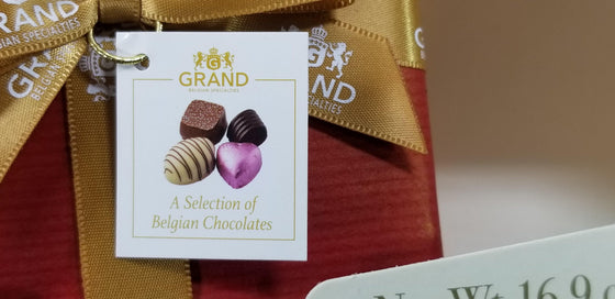 Grand Chocolate Gift Box - CoKoYam