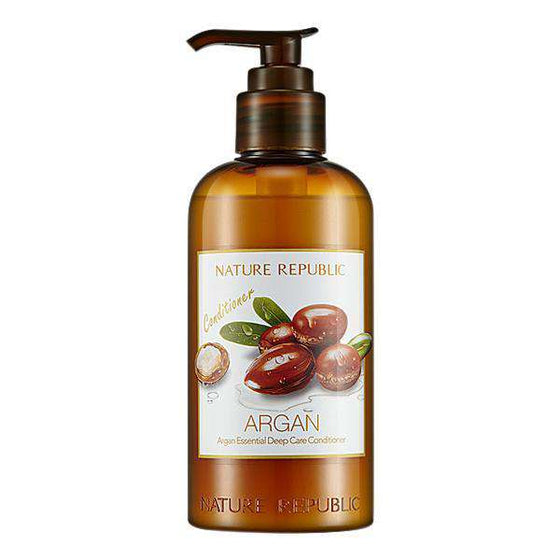 Nature Republic Argan Essential Deep Care Conditioner - CoKoYam