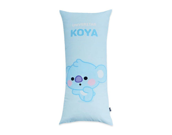 BT21 Baby Body Pillow - [discounted item] - CoKoYam