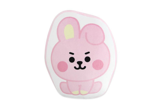 BT21 Baby Soft Cushion - [discounted item] - CoKoYam
