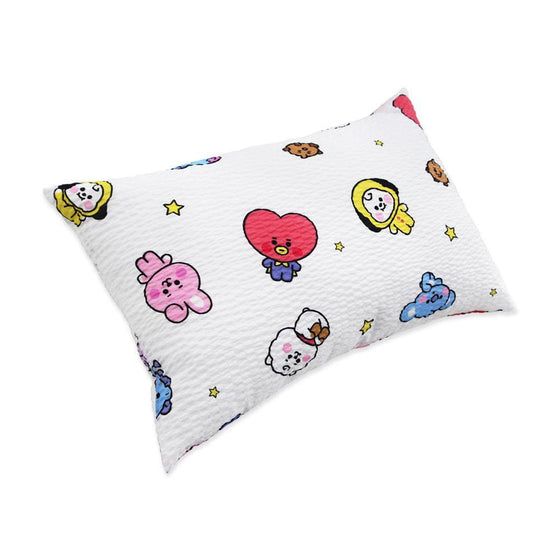 BT21 Baby Twinkle Ripple Pillow - CoKoYam