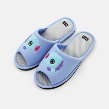 BT21 Mesh Slipper - CoKoYam