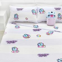 BT21 Ripple Blanket - [discounted item] - CoKoYam