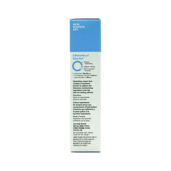 Dr. Jart+ Vital Hydra Solution Biome Moisture Cream (50ml) - CoKoYam