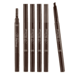 Etude House Drawing Eye Brow #1 Dark Brown - CoKoYam
