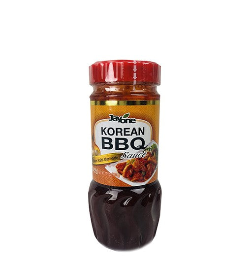 Jayone Korean Chicken Galbi BBQ Sauce (500g) - CoKoYam