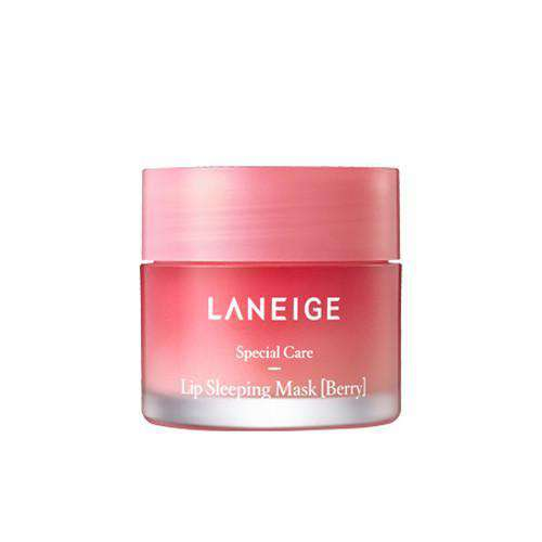 Laneige Lip Sleeping Mask 20ml (Berry) - CoKoYam