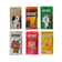 Lotte Pepero 6 Combo (6 flavors-232g) - [Discounted Item]