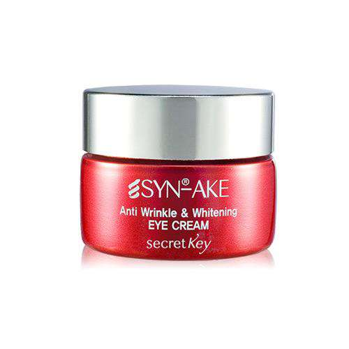 SecretKey SYN-AKE Anti-Wrinkle & Whitening Cream 50g - CoKoYam