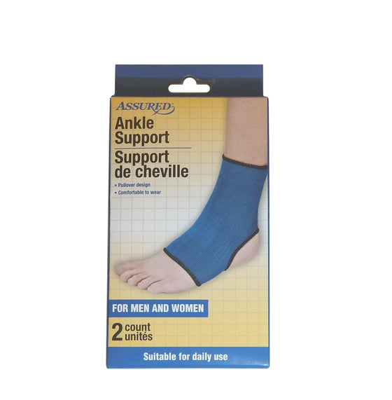 Assured Ankle Support - CoKoYam