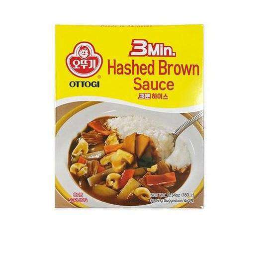 Ottogi 3 Minute Hashed Brown Sauce (180g) - CoKoYam
