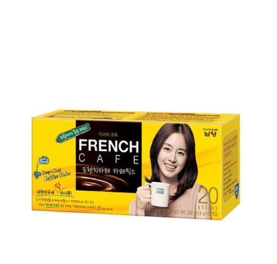 Namyang French Cafe Mix (10.9gx20T) - CoKoYam