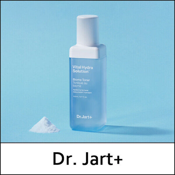 Dr. Jart+ Vital Hydra Solution Biome Toner (110ml) - CoKoYam