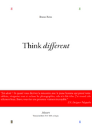 Think Different - Version numérique