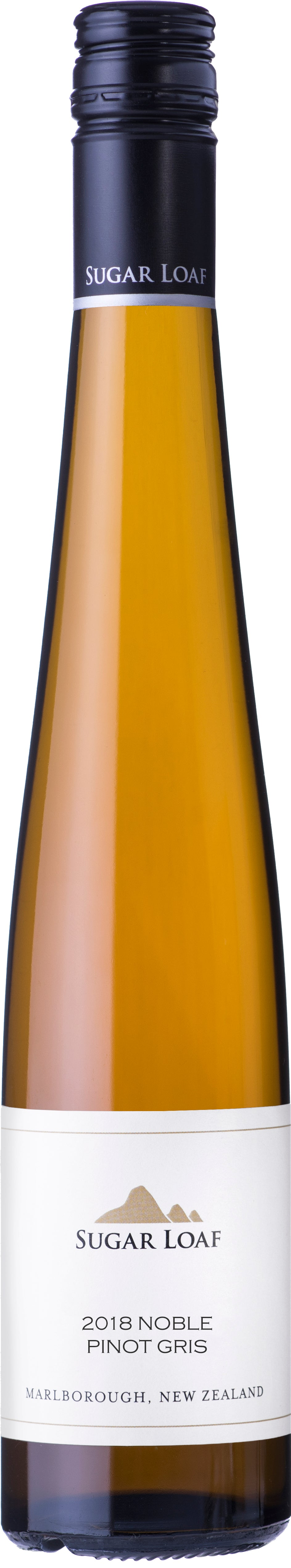 'Noble' Pinot Gris 2018
