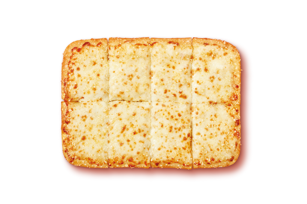 NEW! CHEESY BREAD