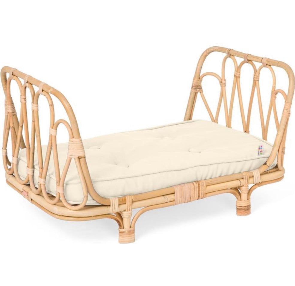 Poppie Day Bed - Off White
