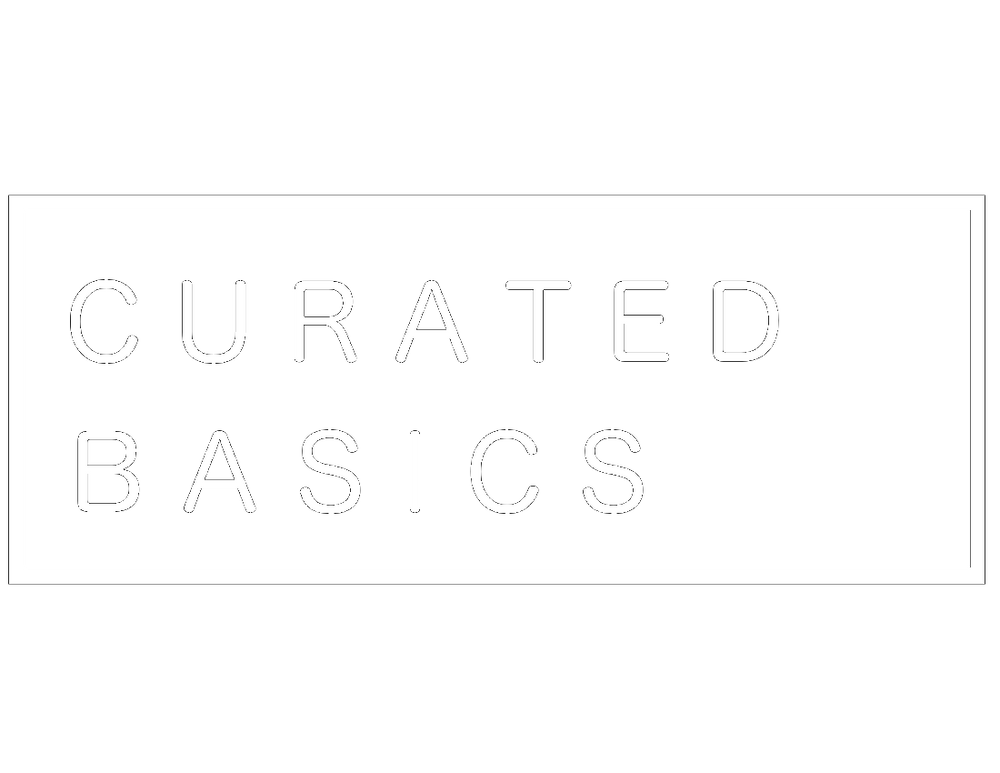 CURATED BASICS