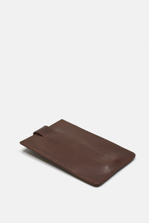 Classic Leather Cardholder