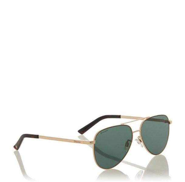 DUNE Aviator Gold Sunglasses - houseofhighness