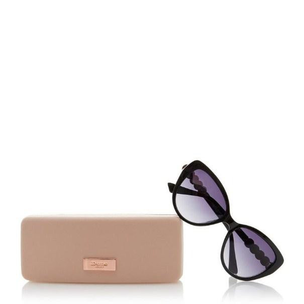 DUNE Oversized Sunglasses - houseofhighness