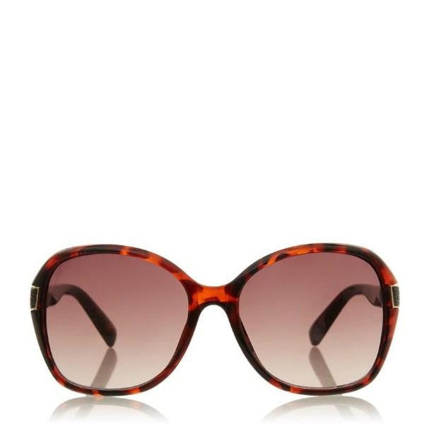 Reptile Arm Square Frame Sunglasses - houseofhighness