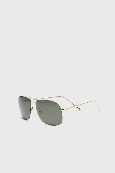 ZARA SUNGLASS WITH SQUARE FRAME - houseofhighness