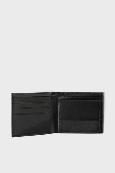 ZARA TWO TONE WALLET WITH POUCH - houseofhighness