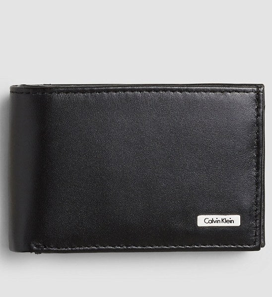 CK Leather Wallet - houseofhighness