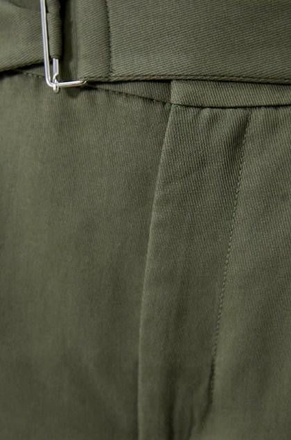 ZARA CARGO TROUSERS WITH POCKETS - houseofhighness
