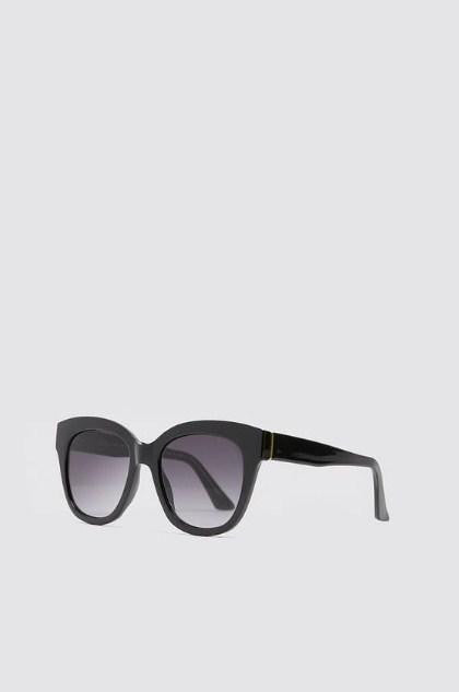 ZARA RESIN SUNGLASSES - houseofhighness