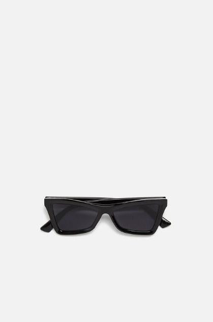 ZARA SQUARE CUT SUNGLASSES - houseofhighness