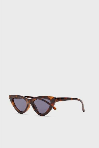 ZARA  CATEYE SUNGLASSES - houseofhighness